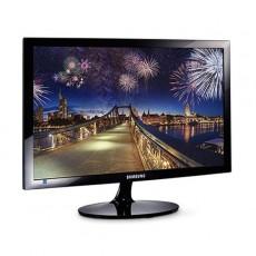 삼성 모니터 S24D300 24인치 LED Full HD 디스플레이