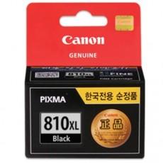 [Canon] 정품잉크 PG-810XL 검정 (IP2770/15ml) 캐논잉크