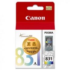 [Canon] 정품잉크 CL-831 컬러3색 (IP1880/표준용량) 캐논잉크