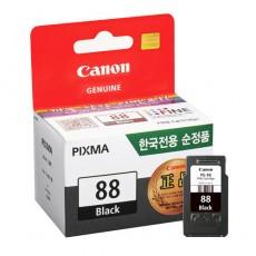 [Canon] 정품잉크 PG-88 검정 (E500/21ml) 캐논잉크