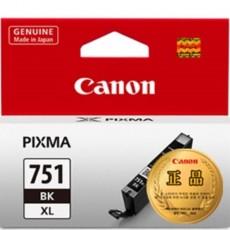 [Canon] 정품잉크 CLI-751BK XL 검정 (iP8770/대용량) 캐논잉크