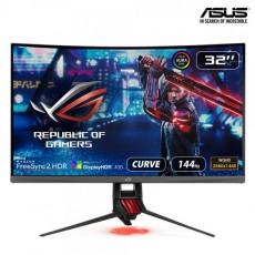 [ASUS] ROG STRIX XG32VQR 144Hz QHD HDR 400 커브드 게이밍