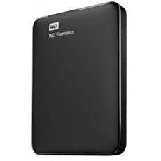 [Western Digital] 외장HDD, NEW Elements Portable [USB3.0/파우치증정] 4TB