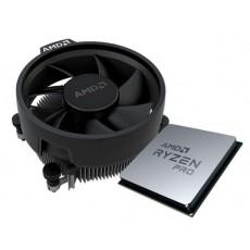[AMD] 라이젠 5 프로 4650G [르누아르] (6코어/12스레드/3.7GHz/쿨러포함/대리점정품/멀티팩)