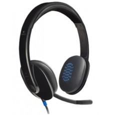 [로지텍] [헤드셋] H540 [블랙/USB] [로지텍코리아 정품]